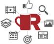 RoofersCoffeeShop.com Interactive Directory