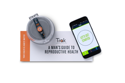 The Trak Male Fertility Testing System