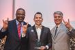 Mark Madrid Receives the University of Texas at Austin DDCE Community Emerging Legacy Award