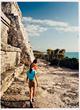 Exploring Cozumel Island