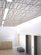 Techstyle® Graphic Ceilings Hunter Douglas Architectural