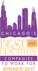 Chicago's Best & Brightest Companies to Work For