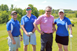 Andrews Federal Sponsors Mt. Vernon-Lee Chamber Golf Classic