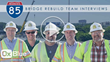 OxBlue Releases Exclusive Video Interviews with ATL I-85 Bridge Rebuild Team