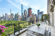Celebrity Homes: Sting's Central Park Penthouse Is Breathtaking & For Sale