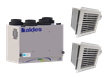 American Aldes Raises the Bar on Home Ventilation with Improved VentZone® Systems