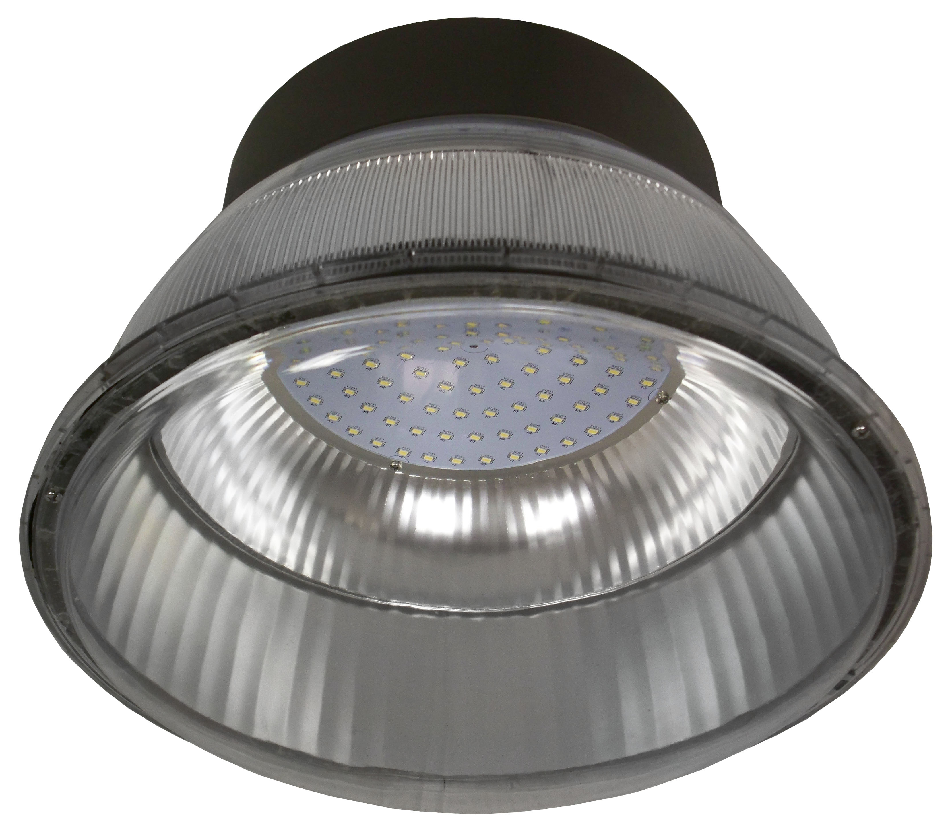 Larson Electronics LLC Releases A New LED Garage Light