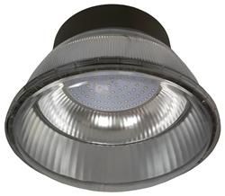 Emergency LED Garage Light with Battery Backup