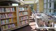 Mobile Library Shelving