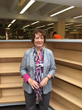 Upper St. Clair Public Library Creates Patron-Centered Browsing Neighborhoods with Opening the Book Library Furniture