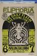 Daily Flash Avalon Ballroom Euphoria FD-7 Concert Poster