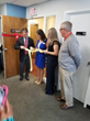 Assisting Hands in Arlington Heights Officially Opens with Ribbon Tying Ceremony