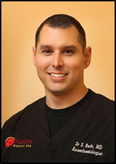 Dr. Stephen A. Rath, Fusion Medical Spa & Wellness in Ruidoso, New Mexico