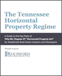 "Rochford Law & Real Estate Title Publishes ""The Tennessee Horizontal Property Regime: A Guide to the Key Parts of Title 66, Chapter 27 'Horizontal Property Act'"""