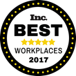Imarc Named one of Inc. Magazine's Best Workplaces of 2017