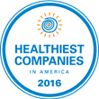 Crowley Honored with Healthiest Company in America Award for Fourth Straight Year