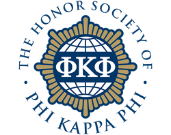 Phi Kappa Phi Announces 2017 Literacy Grant Recipients