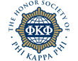 The Honor Society of Phi Kappa Phi to Install Chapter 348 at Frostburg State University