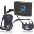 Rechargeable Dog Training Collar & Rainproof Remote by Dug Candy