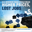 Businesses Warn $15 Minimum Wage Means Higher Prices, Lost Jobs