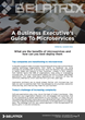 Belatrix Software Examines How Microservices Can Help Companies Become More Flexible