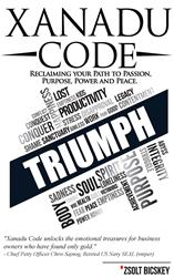 Xanadu Code Book Cover