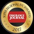 Amerisure Named a Super Regional Property/Casualty Insurer™