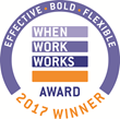 ISTS Recognized for Innovative and Effective Workplace Practices