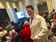 Dr. Alan J. Bauman was a featured speaker at the 2017 Premiere Orlando beauty conference.