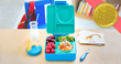 OmieLife Inc. Wins a 2017 Family Choice Award for OmieBox, an Insulated Hot and Cold Bento Box for Kids