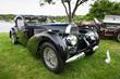 Best in show International - 1938 Bugatti Type 57C Atalante