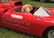 Ferrari Children's Car