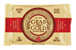 Grab The Gold Refines Packaging and Website: Golden Transformation Brings a New, Polished Look to Popular Snack Bar