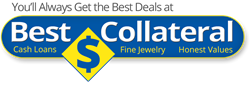 Best Collateral Pawn Shop