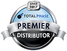 Total Phase Premier Distributor Program