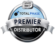 Total Phase Introduces Premier Distributor Program