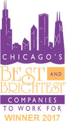 Chicago's 2017 Best and Brightest Companies to Work For