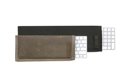 Magic Keyboard Slip Case—custom sized for Magic Keyboard & Magic Keyboard with Numeric Keypad