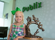 Donations made at Publix help Sally Claire's children's hospital be there for her and her family at each step of her medical journey.