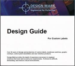 Design Mark Custom Label Design Guide Cover