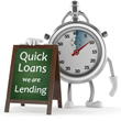 Quick Loans Returns To Lending As FCA Relax Price Cap