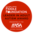 The Daniel Jordan Fiddle Foundation Leader in Adult Autism Award Will Be Presented To Rising Tide Car Wash at the Autism Society of America's Conference July 12-15