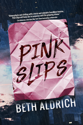 Pink Slips Cover