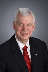Thomas C. Dolan MEDI+SIGN Advisory Board