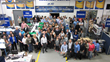 BJG Electronics Captures Sikorsky Supplier Gold Status for the 7th Consecutive Year