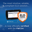 Pedigree Technologies Announces ELD Certification on the Federal Motor Carrier Safety Administration (FMCSA) Registered ELDs List