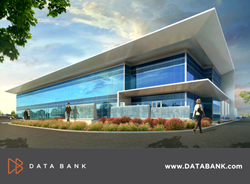 DFW3 Data Center
