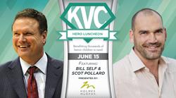 2017 KVC Hero Luncheon