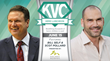 KU Coach Bill Self and Former Jayhawk Scot Pollard Headline KVC Hero Luncheon Charity Event