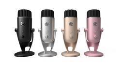 Arozzi Colonna Microphones